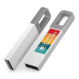 Clé USB Iron Color HOOK 2 Go