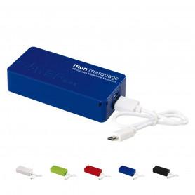 Batterie Top Energy