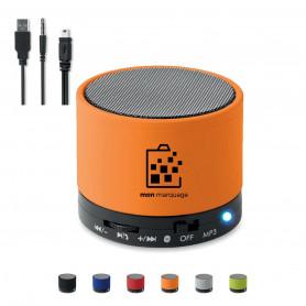 Enceinte Bluetooth Freedom