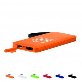 Batterie Powerzipper