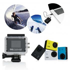 Caméra sport HD Angus