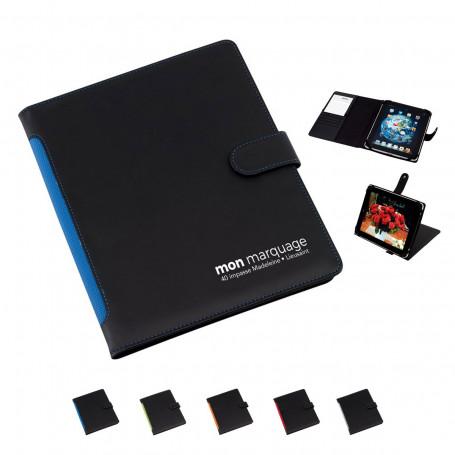 Portfolio tablette Widget