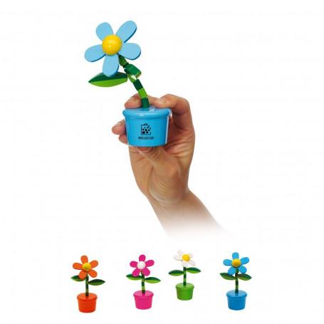 Fleurs articulés Flower Power
