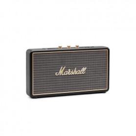 Votre cadeau : l'enceinte Bluetooth Marshall