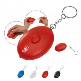 Alarme personnelle Acoustic Bomb