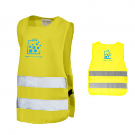 Chasuble enfant Reflectus