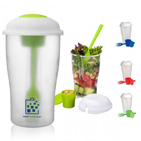Shaker à salade Pau