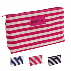 Trousse de toilette Stripy