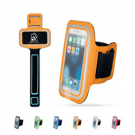 Brassard smartphone Runy