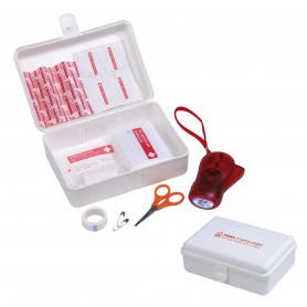 Trousse de premier secours Guardian Box