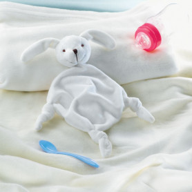 Doudou pour bébé Lullaby