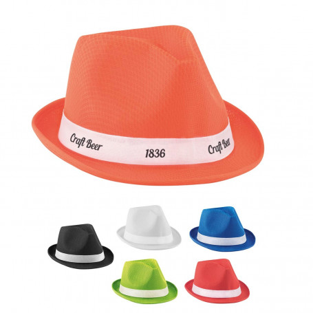Chapeau Kepel