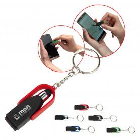 Porte-clés Smart Clean