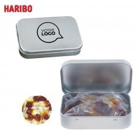 Boîte bonbon Haribo Happy Cola