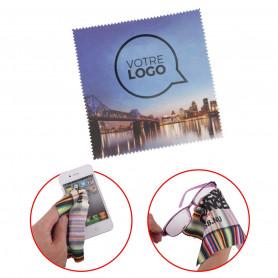Lingette microfibre Maitland