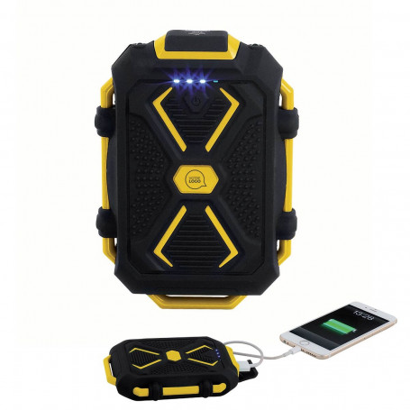 Batterie antichoc X-Power
