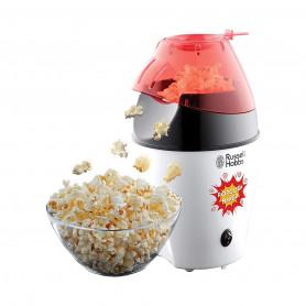 Votre cadeau : Machine à popcorn Russel Hobbs