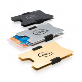 Porte-cartes RFID Pinnacle