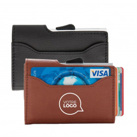 Portefeuille RFID C-secure