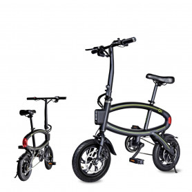 Vélo électrique E-mini