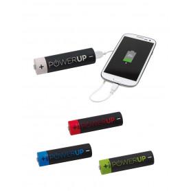 Batterie Power Up