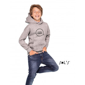 Sweat-shirt enfant Slam