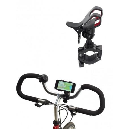 Support téléphone pour vélo Molteno
