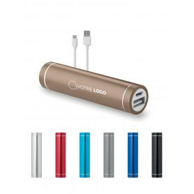 Batterie Porter