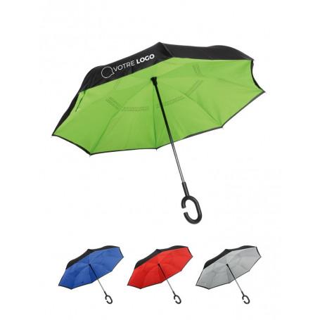 Parapluie réversible Arum