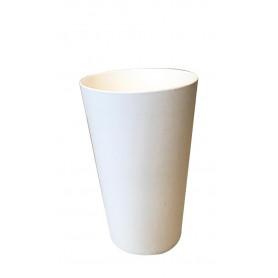 Gobelet réutilisable 35 cl opaque