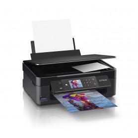 Votre cadeau : l'imprimante 3 en 1 Epson