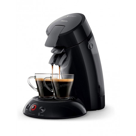 Votre cadeau : la machine à café Philips Senséo