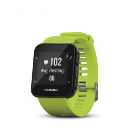 Votre cadeau : la montre Garmin Forerunner