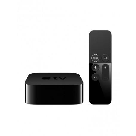 Votre cadeau : l'Apple TV 4K