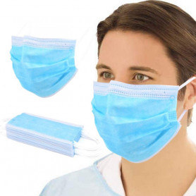 Masque médical type I