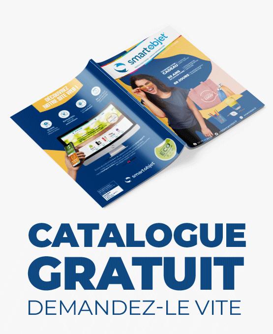Catalogue SmartObjet printemps/été 2020