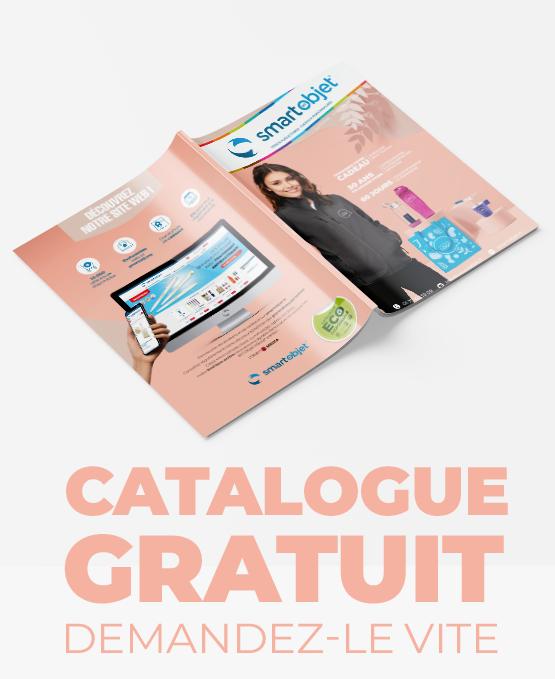 Catalogue SmartObjet Automne/Hiver 2020-2021