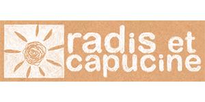 Radis et Capucine